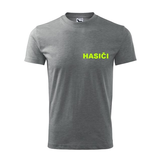 9bfbf1d6045 Pánské tričko HASIČI