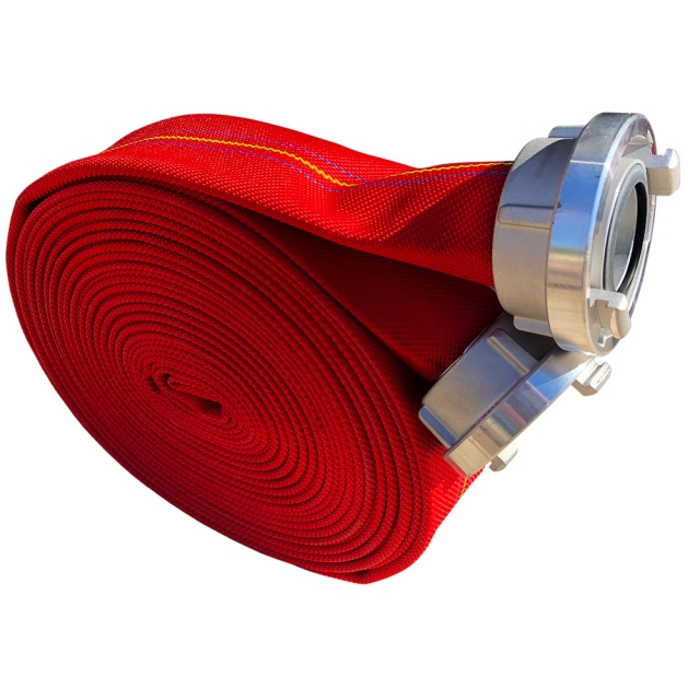 C52 Flammenflex-G RED KS